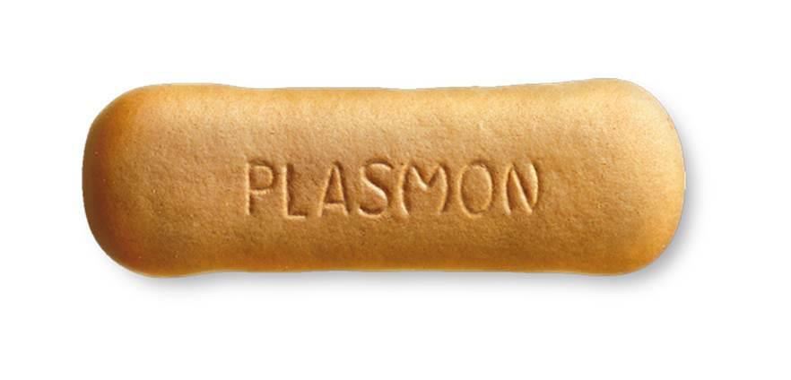 biscotto al plasmon