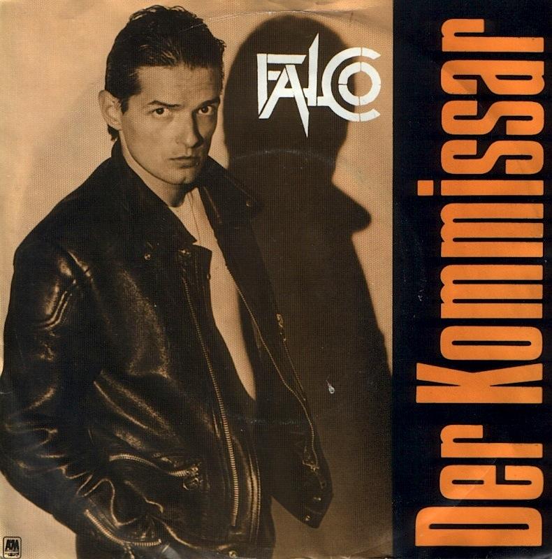 Falco-Der-Kommissar-copertina