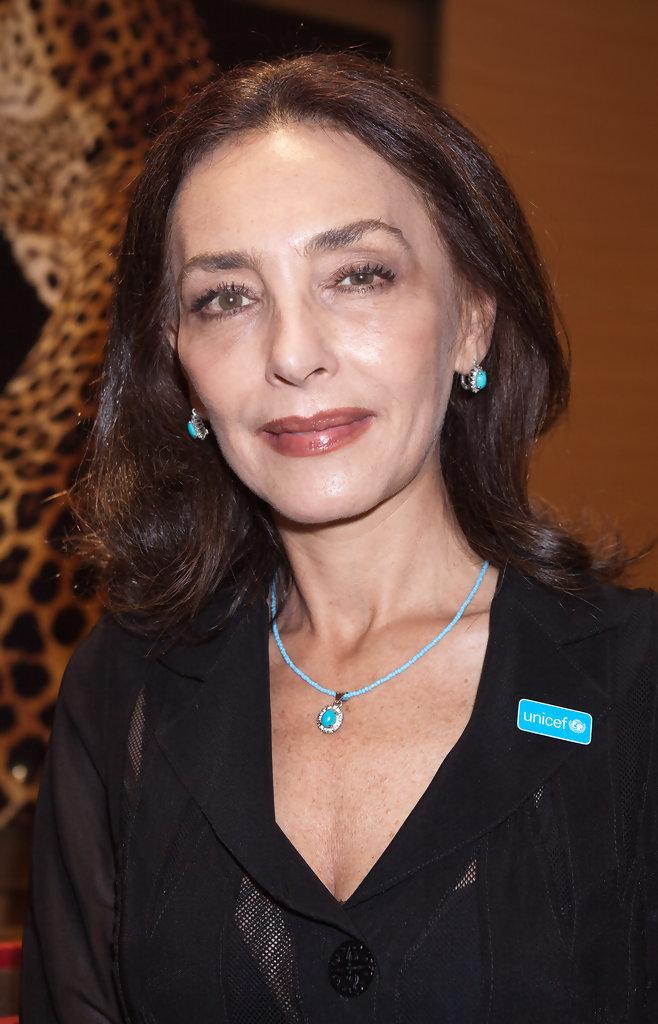 Maria Rosaria Omaggio 2009 oggi