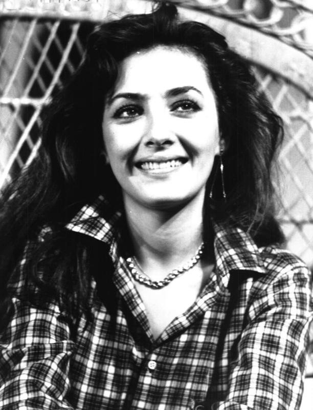 Maria Rosaria Omaggio rai