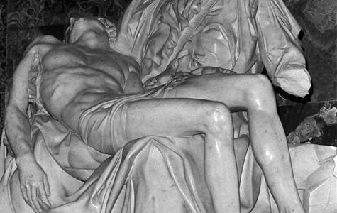 Pietà di MICHELANGELO atto vandalico – (21/05/1972)