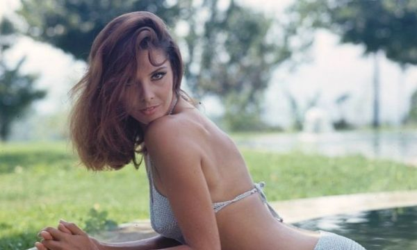 GLORIA PAUL – Mitica soubrette anni '60 e '70