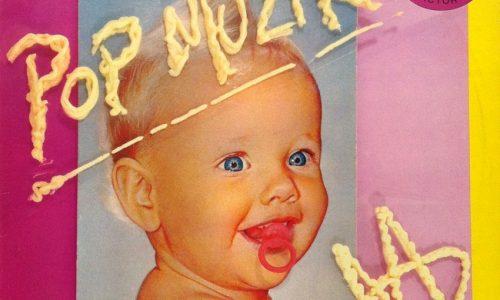 POP MUZIK – M – (1979)