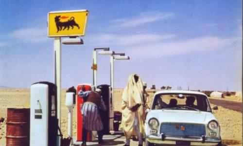 QUATTRORUOTE 1966: Storia dell'auto attraverso le COPERTINE – (Anno XI – 1966)