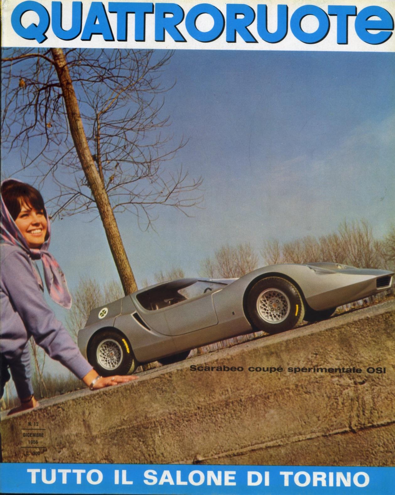 1966 quattrotuote copertina dicembre 1966 132