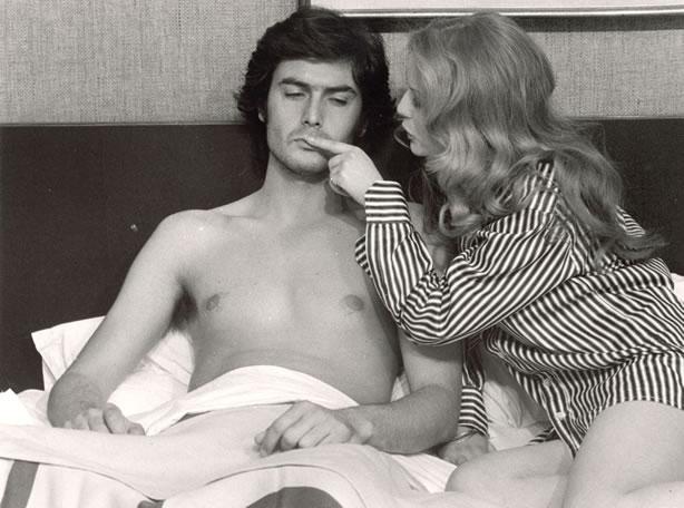 franco gasparri fotoromanzi lancio anni 60 e anni 70
