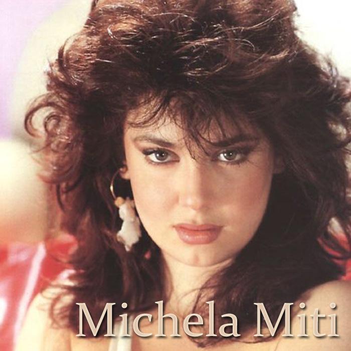Michela Miti Come era
