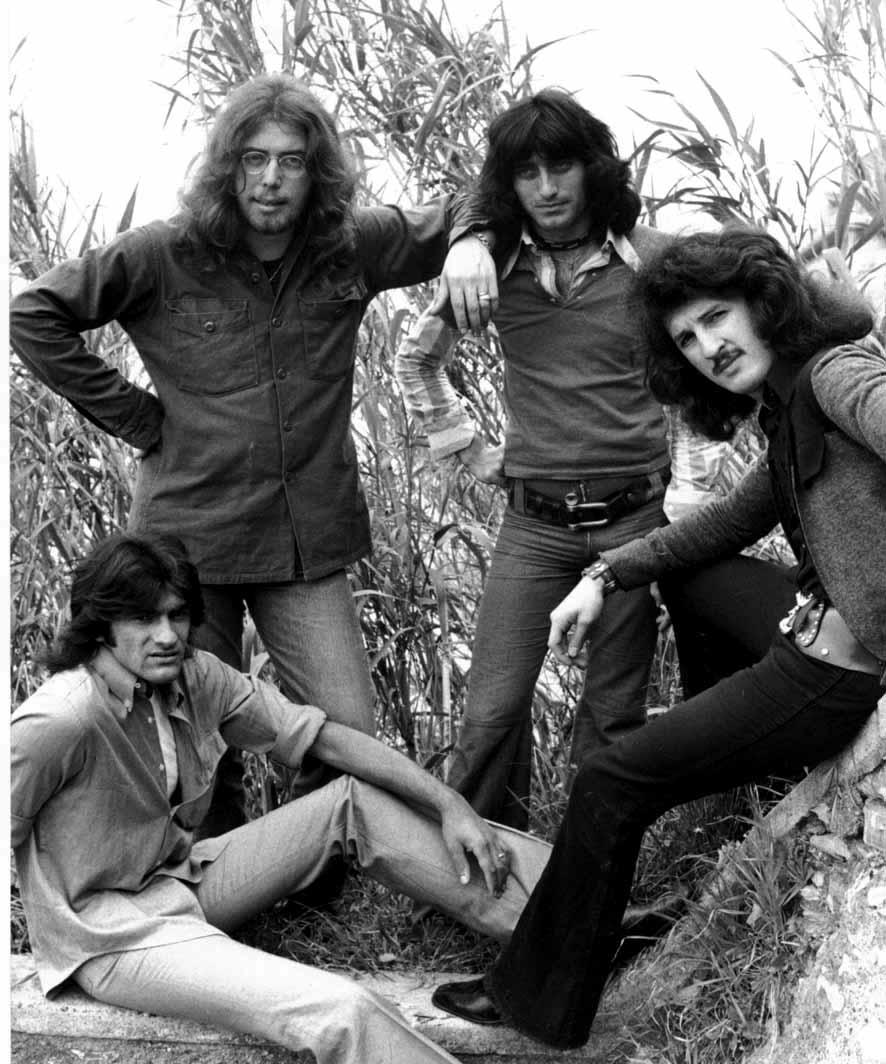 New Trolls anni settanta