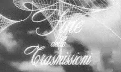 TIPICA PROGRAMMAZIONE RAI – Domenica 15/10/1967