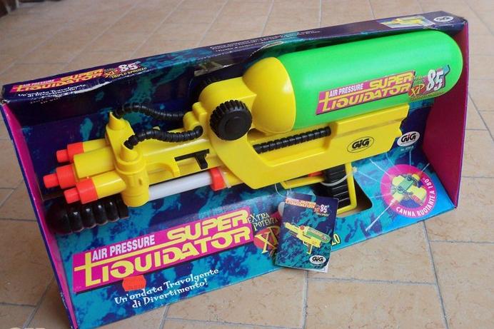 super liquidator xp 85
