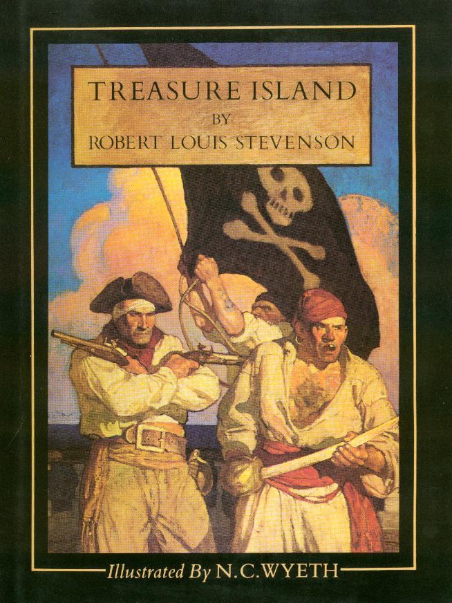 l'isola del tesoro vecchia edizione
