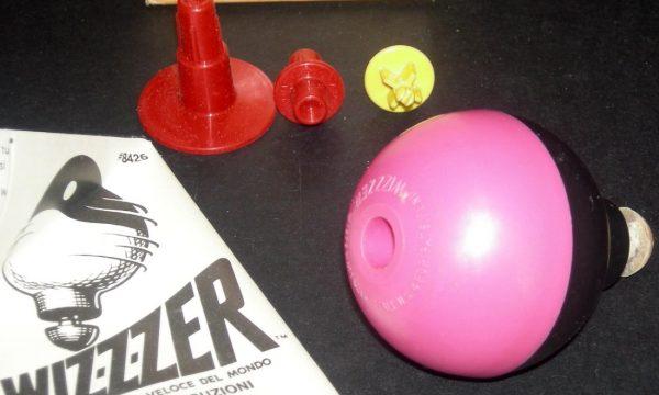 TROTTOLO WIZZER – Mattel – (Anni '70)