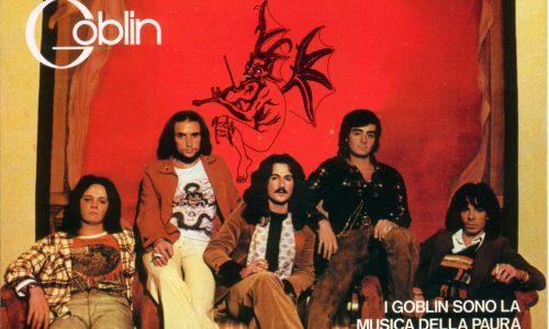 C'erano una volta i GOBLIN (1975/2000)