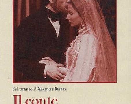 IL CONTE DI MONTECRISTO – Sceneggiato TV – (1966)