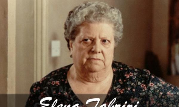 SORA LELLA – Elena Fabrizi – (1915/1993)