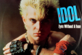 EYES WITHOUT A FACE - Billy Idol - (1983)