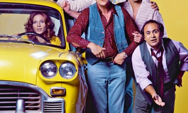 TAXI – Serie Televisiva (1978/1983)
