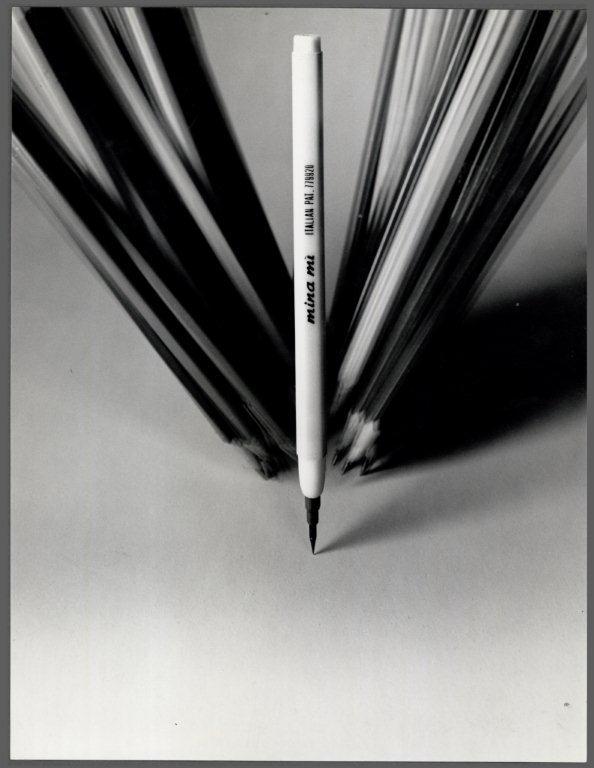 Minamì mina mì la matita ricaricabile