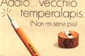 MINAMì - La matita ricaricabile (Primi anni '70)