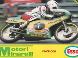 Moto Minarelli