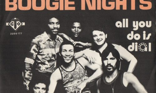 BOOGIE NIGHTS – Heatwave – (1976)