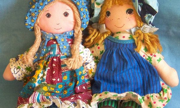 HOLLY HOBBIE – (Dal 1967)