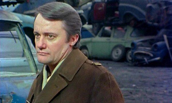 GLI INVINCIBILI – Serie TV – (1972/1974)