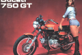 DUCATI 750 GT - (1971/1974) - Italia