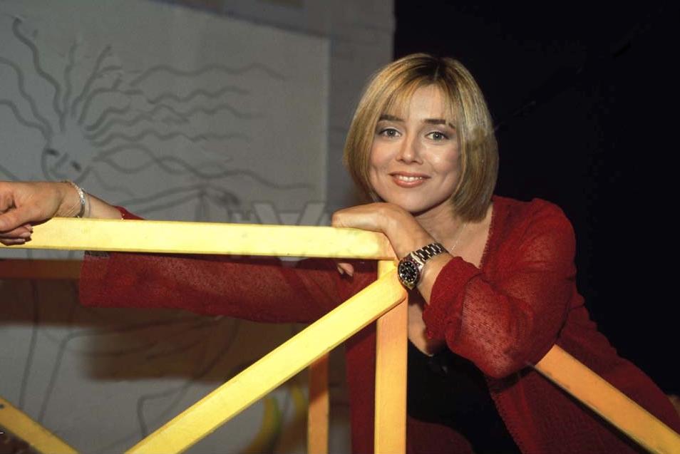 solletico programma televisivo curiosando anni 90