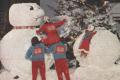 GIOCHI SOTTO L'ALBERO - (1970/1989)