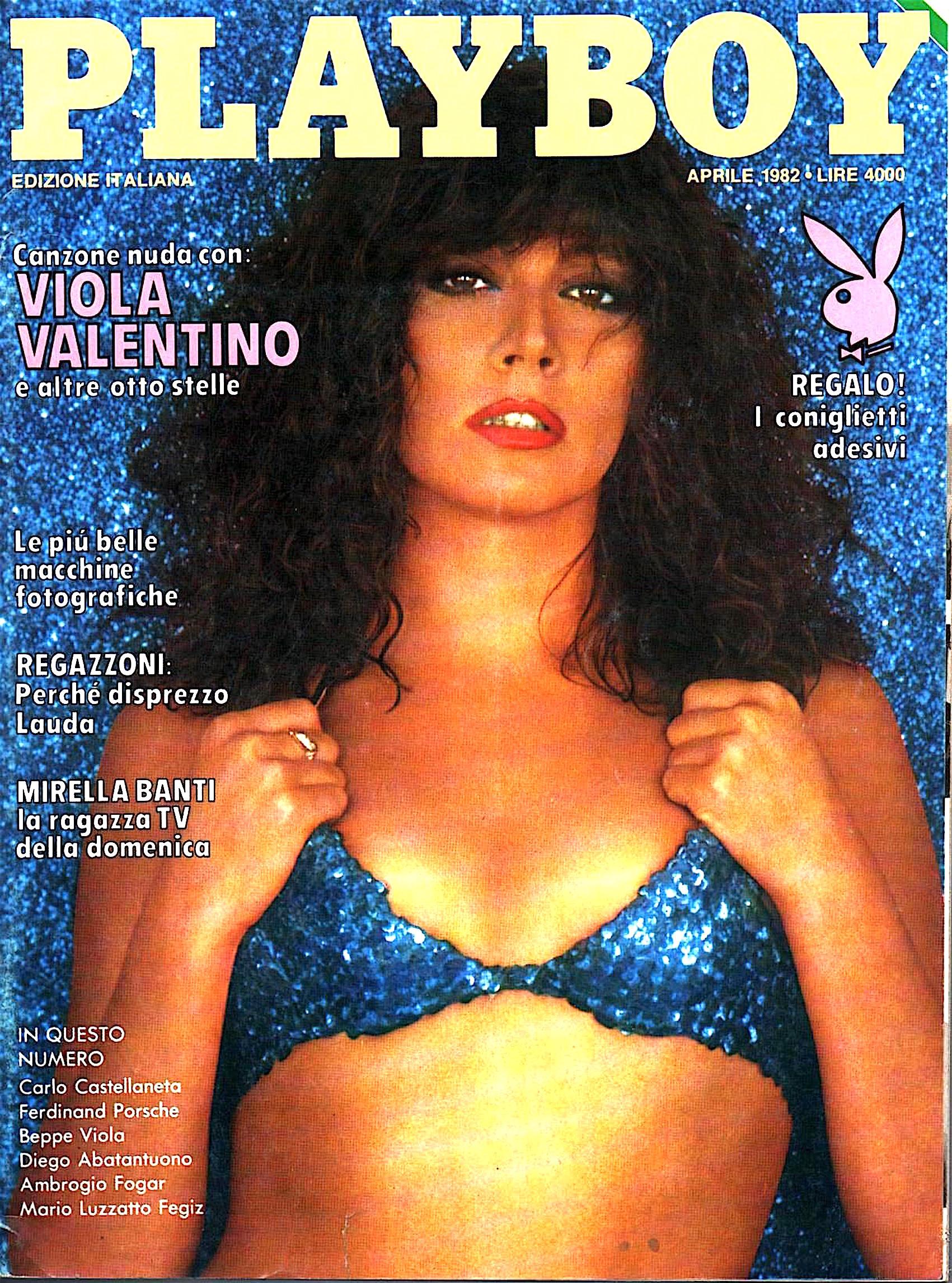 Viola_Valentino_playboy_1982