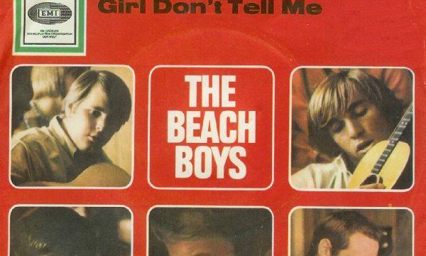 BARBARA ANN – The Beach Boys – (1965)