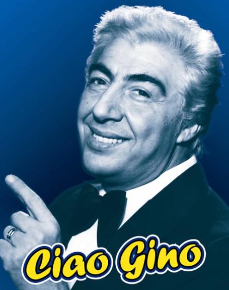 Ciao Gino ....