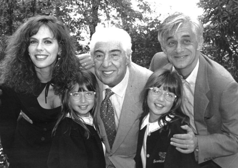 Gino Bramieri in Nonno Felice