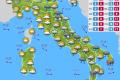 Previsioni del tempo - Oroscopo e Almanacco del giorno 03 GENNAIO