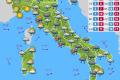 Previsioni del tempo - Oroscopo e Almanacco del giorno 05 GENNAIO
