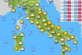 Previsioni del tempo - Oroscopo e Almanacco del giorno 10 GENNAIO