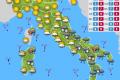 Previsioni del tempo - Oroscopo e Almanacco del giorno 16 GENNAIO