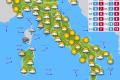 Previsioni del tempo - Oroscopo e Almanacco del giorno 20 GENNAIO