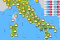 Previsioni del tempo - Oroscopo e Almanacco del giorno 21 GENNAIO