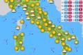 Previsioni del tempo - Oroscopo e Almanacco del giorno 25 GENNAIO