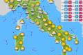 Previsioni del tempo - Oroscopo e Almanacco del giorno 27 GENNAIO