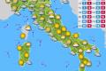 Previsioni del tempo - Oroscopo e Almanacco del giorno 28 GENNAIO