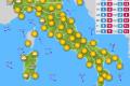 Previsioni del tempo - Oroscopo e Almanacco del giorno 05 FEBBRAIO