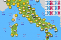 Previsioni del tempo - Oroscopo e Almanacco del giorno 10 FEBBRAIO