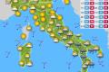 Previsioni del tempo - Oroscopo e Almanacco del giorno 30 OTTOBRE