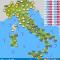 &nbsp;<center> Previsioni del tempo - Oroscopo e Almanacco del giorno 26 NOVEMBRE