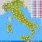 &nbsp;<center> Previsioni del tempo - Oroscopo e Almanacco del giorno 05 LUGLIO
