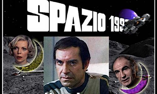 Ci lascia il Com. Koenig (Martin Landau) della serie SPAZIO 1999 – Qui il COME SONO oggi di tutti i personaggi