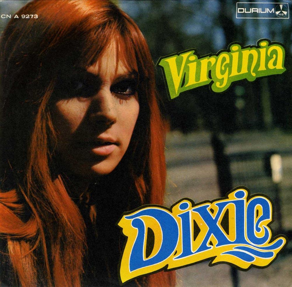 viola valentino 1968 virginia dixie